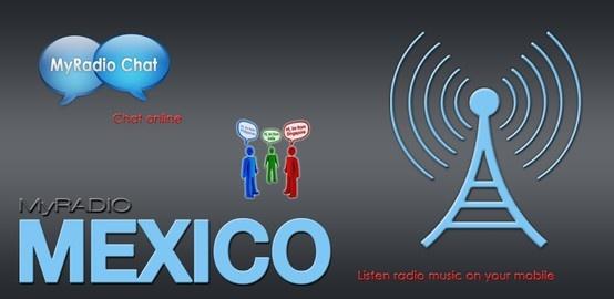 Inicio de la mejor música con MyRadio MEXICO: Disponible en Android para dispositivos móviles! Transmisión en vivo + servicio gratuito de mensajería instantánea + tonos gratis! https://play.google.com/store/apps/details?id=net.ramglobal.myradiomexico