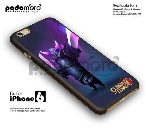 Pekka Clash of Clans - iphone 6