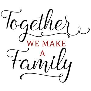 Together family