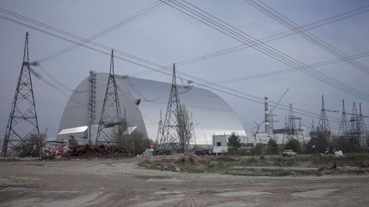 Ukraine cyberattacks disrupt some Chernobyl radiation checks Published time: 27 Jun, 2017 17:57 Edited: 27 Jun, 2017 18:12