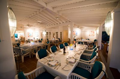 Blanchards restaurant anguilla bwi blanchards anguilla for Anguille cuisine