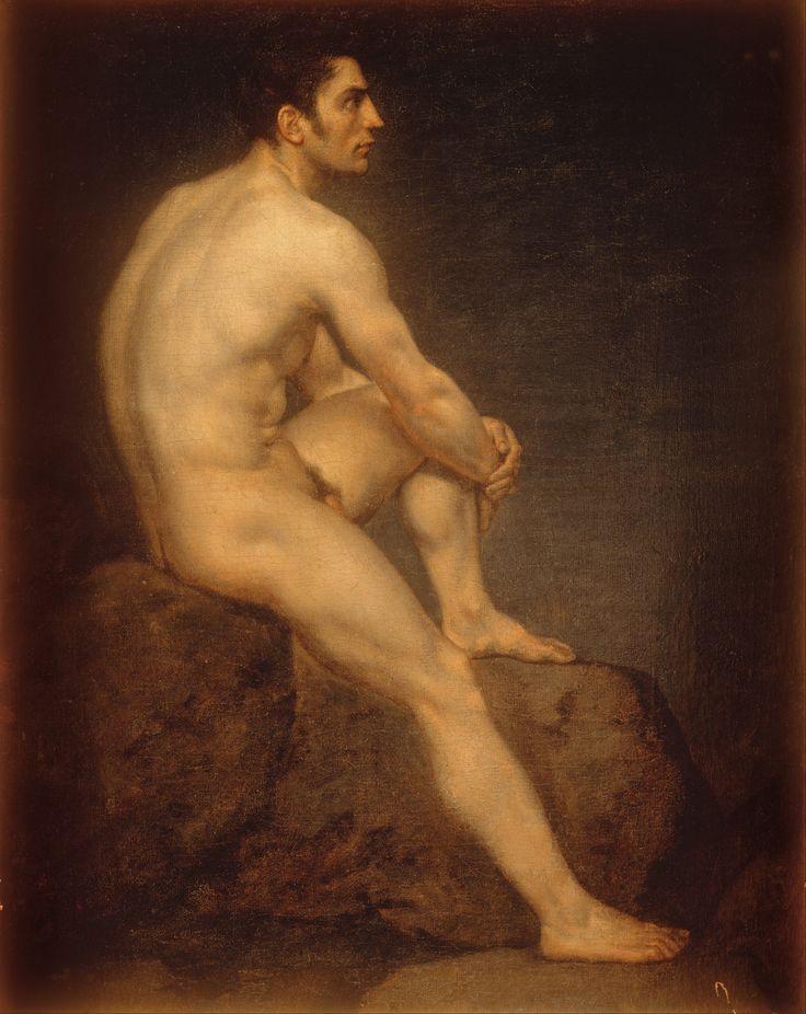 Gay nude art atlanta