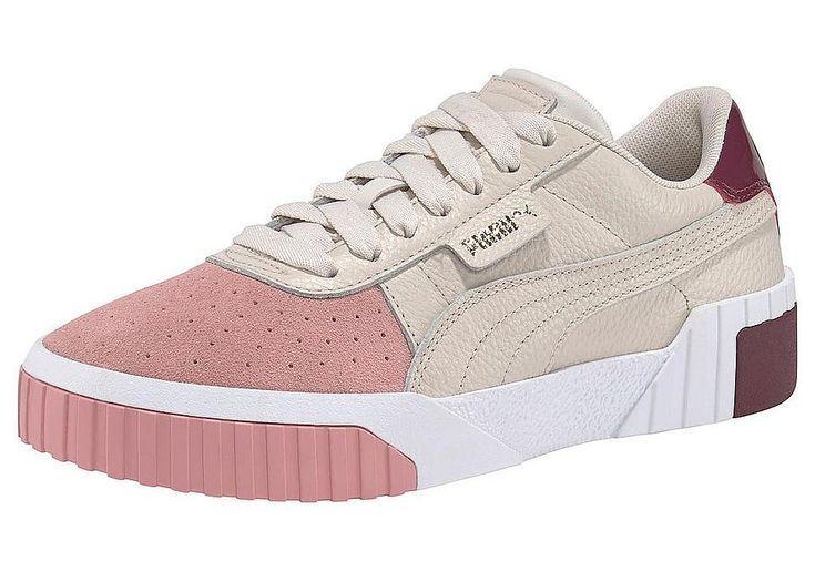 PUMA Sneaker »Cali Remix Wn's« - #Cali #Puma #Remix #Sneaker ...