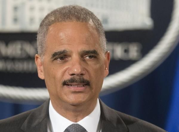 More Trouble for Eric Holder? Judge Resurrects Fast and Furious Scandal With Order Against DOJ