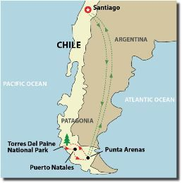 Patagonia Map - Chile Only.jpg (258×260)