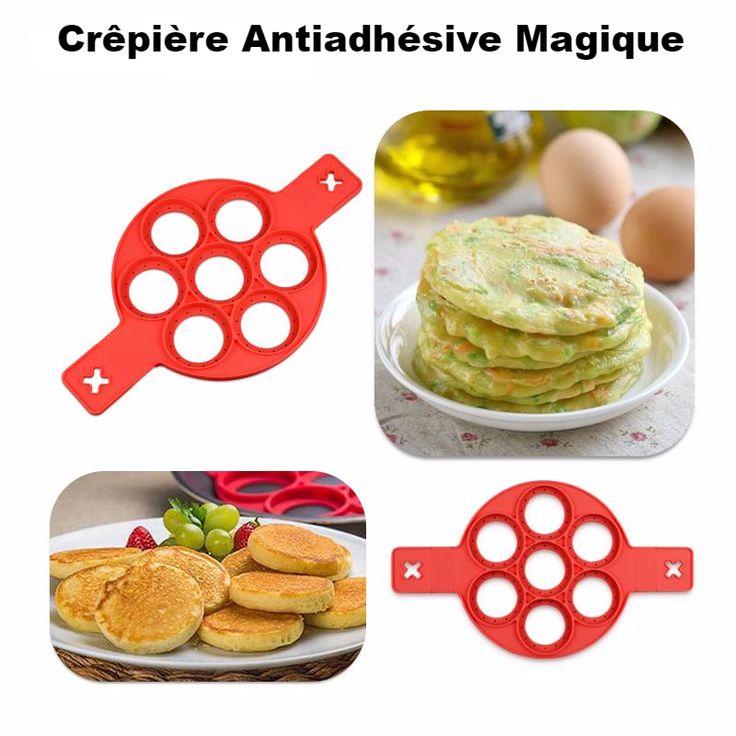 Die besten 25+ Crêpière Ideen auf Pinterest   Vegetarisches ...