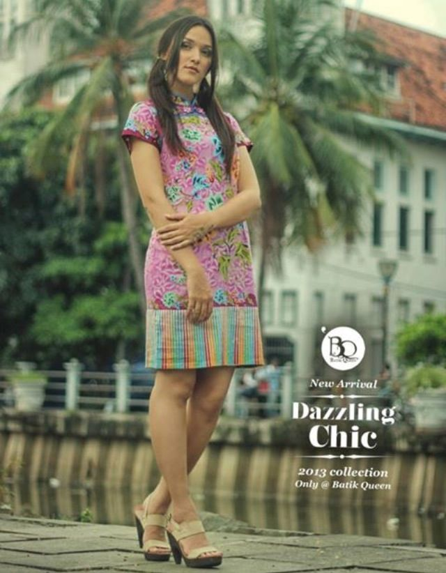 Batik Queen's apparel collections www.batikqueen.com Email: batik_queen@yahoo.com