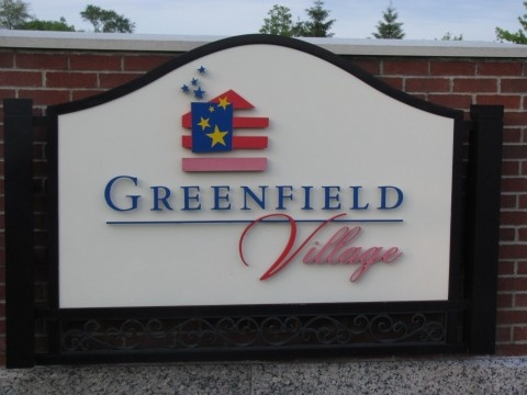 Greenfield village coupons