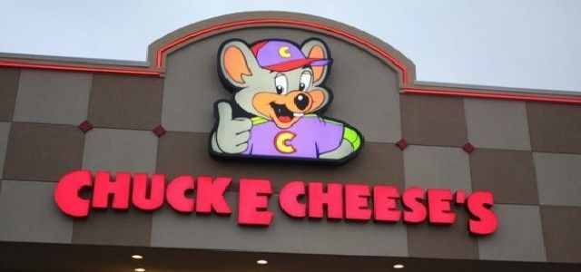 Chuck E. Cheese Valencia - http://www.activexplore.com/activity/chuck-e-cheese-valencia/