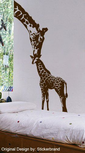 Best Playroom Wall Decals Images On Pinterest Playrooms - Wall decals animalsafrican savannah wall sticker decoration great trees with