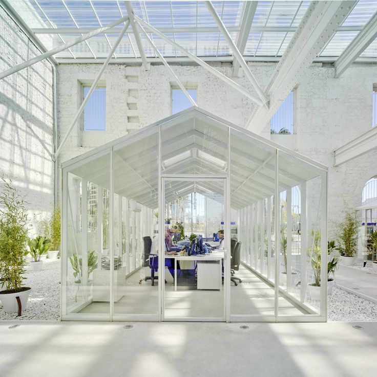 Gallery of 20 Creative Adaptive Reuse Projects - 17
