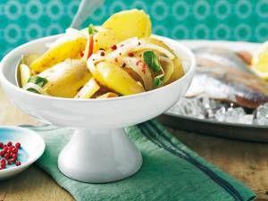 Kartoffel-Rezepte: Kochen mit Kartoffeln: Über 100 kreative Rezepte - BRIGITTE