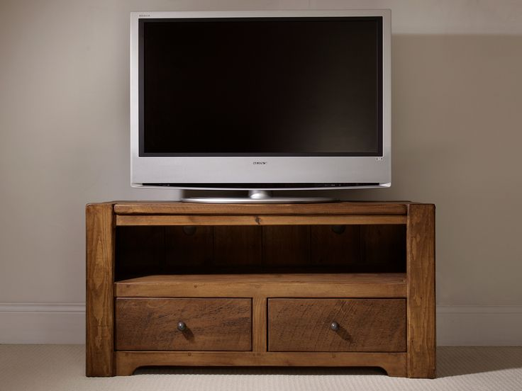 Junk Double TV Cabinet (Drw) #indigocollections