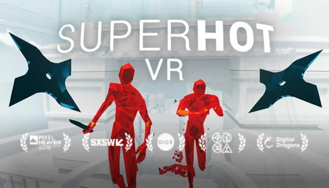 2020 Christmas Vr Experiences SUPERHOT VR VREX in 2020 | Superhot, Vr experience, Game google