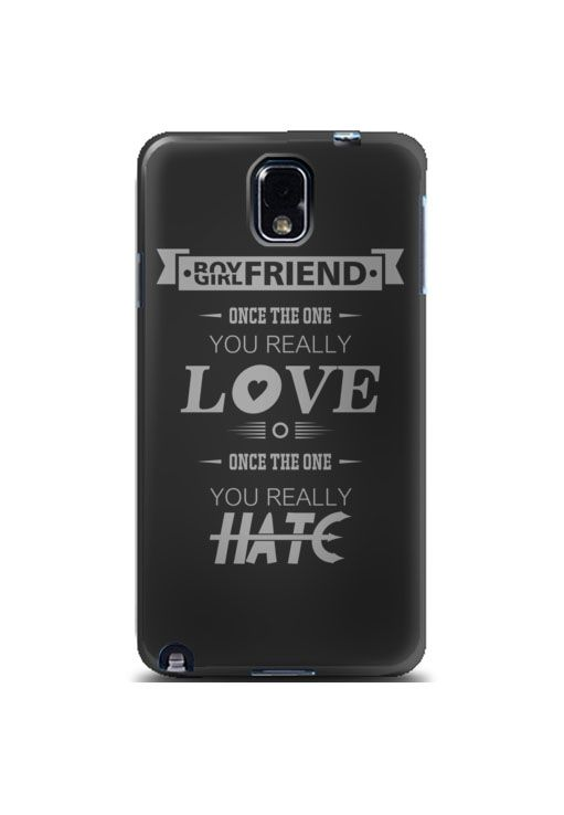 Love Case by Arteestik for Samsung Galaxy Note 3. Black case made from good material, with hipster typo about love, also available for Samsung Galaxy Note 2, 3, Samsung Galaxy Grand, Samsung Galaxy S3, S4, S5, iPhone 4/4S, 5/5S, 5C, 6, 6+, Redmi Xiaomi S1, and Note. http://www.zocko.com/z/JJ8iG