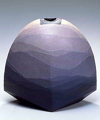 ceramichands:  Miyashita Zenji (1939-2012)