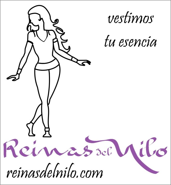 Reinas del Nilo! Dressing your bellydance essence!