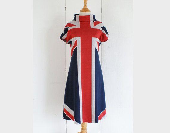 9 besten british invasion Bilder auf Pinterest | Flagge kleid, Jack ...