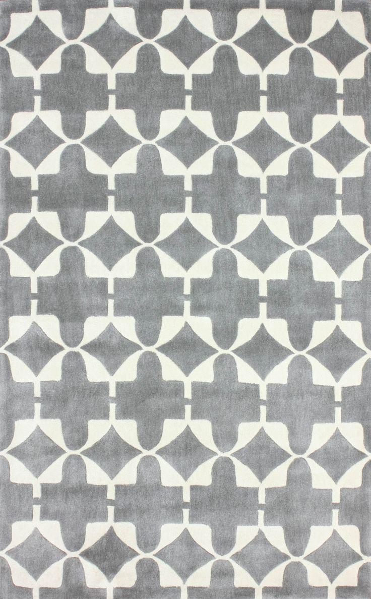 Interior design trends - Rugs Usa Keno Trellis Acr198 Grey Rug Rugs Usa 99 Sale