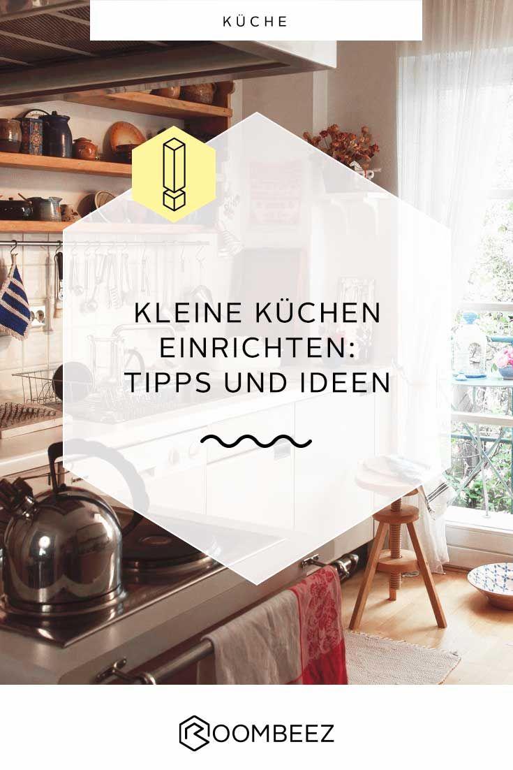 Kleine Kuche Einrichten Tipps Ideen Kleine Kuche Einrichten