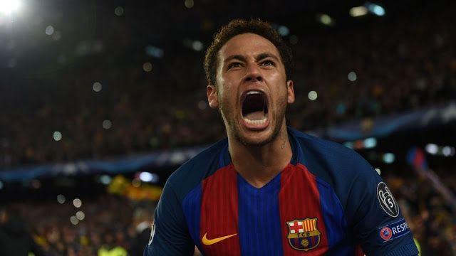 Today's Gossip: Latest On Neymar Keita Perisic Mbappe & More http://ift.tt/2vmd5Zj
