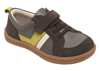 2-6 YEARS Arron Brown >>> Boys Leather Shoe Winter 2014, $74.95 AUD *Australia and NZ customers only. Check out this Aaron Brown on SeeKaiRun.com.au