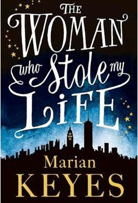 Working Mommy Journal: The Woman who Stole my Life by Marian Keyes #review #giftguide