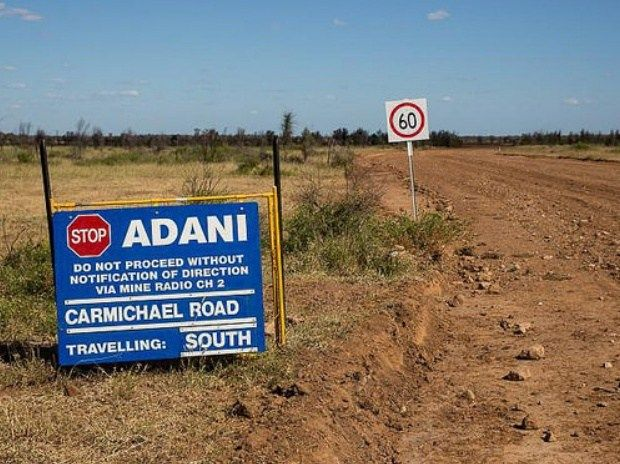 "Adani Group created shell firms to minimise tax in Australia: Report The Adani Group has promised a $22 billion windfall in taxes and mining royalty payments for Australia over the life of the Carmichael coal mine that received approval in Queensland. ABC quoted experts as saying that the ""opaque web of companies and ... #businessaustralia"