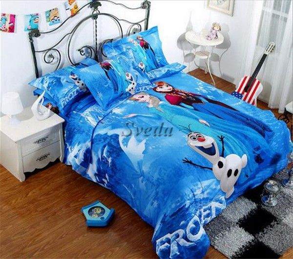 1000 Ideas About Frozen Bedding On Pinterest Bedding