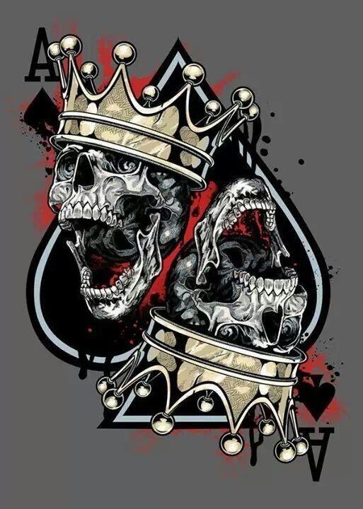 Ace of spades   ...Ten Of Spades