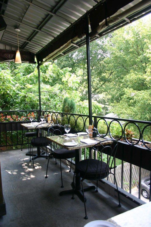 Great La Tavola Trattoria | Pinterest | Atlanta, Patio Dining And Patio