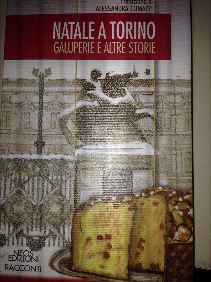 Il mio Natale a Torino si fa con Galup e le Galuperie, li troverete delle mie ricette incredibili dolci e salate!