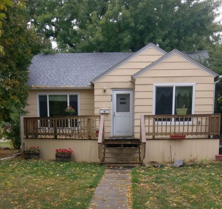 Large 2 Bedroom Duplex Home W 2 Car Garage Billings Mt Rentals P3838 Two Bedroom House With Two Bedroom House One Bedroom Apartment Apartments For Rent