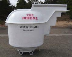 Tornado Shelters - Storm Shelters - FEMA Tested Underground Shelters ...