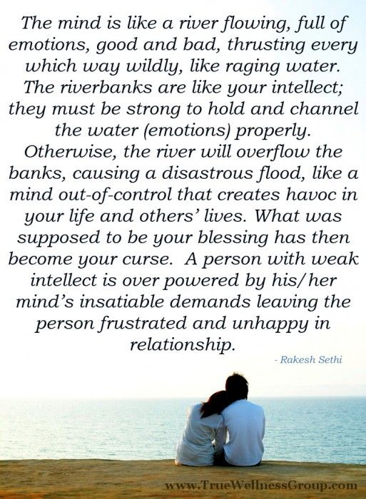 unhappy in relationship but love