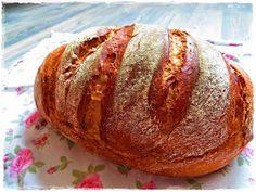Thermomix - Rezepte mit Herz : Schwarzwälder Brot