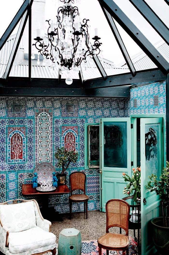 200 best Moroccan Interiors images on Pinterest | Bedroom ideas ...