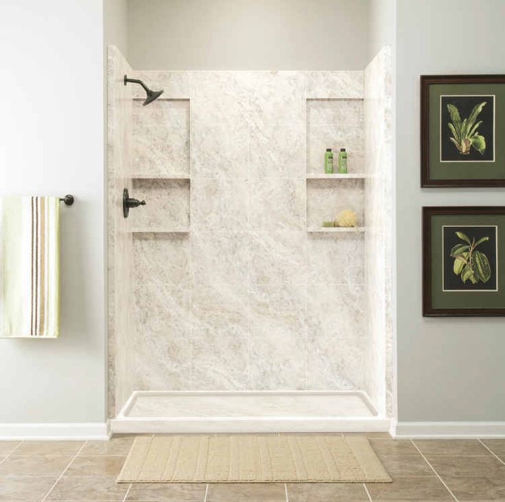 Transolid� : Solid Surface Shower Walls, Shower Pans, Custom Shower Pans