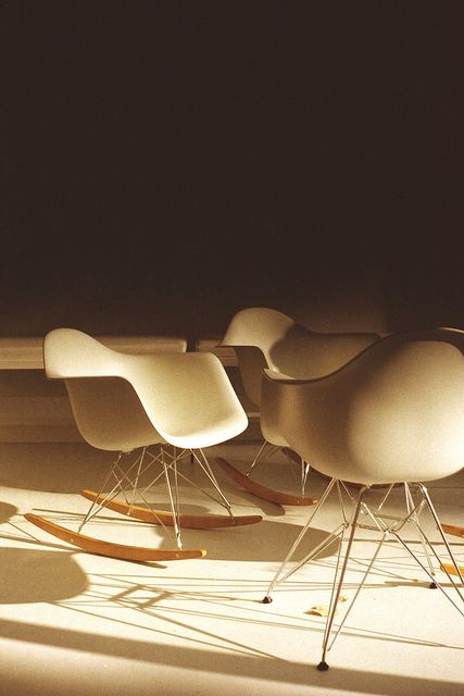 Eames | piet Klerkx