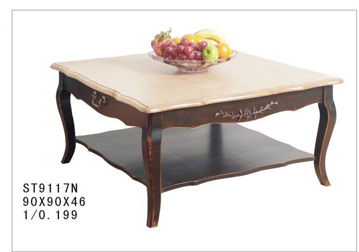 Небольшой чайный столик, созданный специально для проведения чаепития в кругу семьи☕️   http://magazinmebeli.net/stoliki-zhurnalnye/426-nizkij-chajnyj-stolik-kvadratnyj-st9117n.html #мебель #мебелиnet