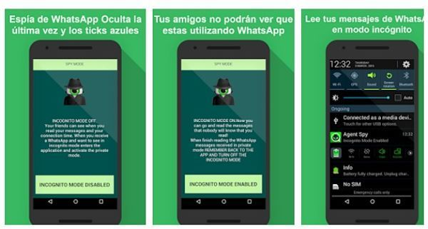 espiar whatsapp gratis para iphone