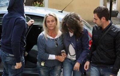 ΕΛΛΗΝΙΚΗ ΔΡΑΣΗ: Καταδικάστηκε η Χρυσαυγίτισσα Θέμις Σκορδέλη για τ...