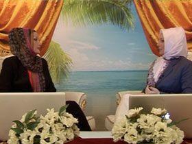 Serap Akıncıoğlu ve Gülay Pınarbaşı ile sohbetler - Boş Vakit Geçirmekten Kaçınmak (29 Ekim 2012) Video