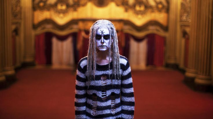 The Lords of Salem (2012) by Rob Zombie