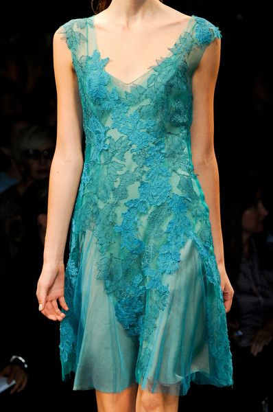 Alberta Ferretti Spring 2013 (if you like this follow my board Beautiful Gowns & Dresses )