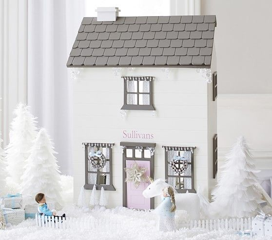 Westport Dollhouse | Pottery Barn Kids