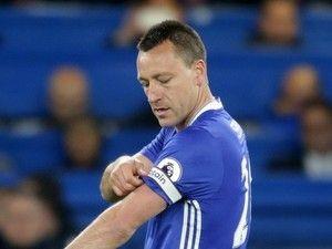 Team News: John Terry, Michy Batshuayi handed rare starts for Chelsea's clash against Watford