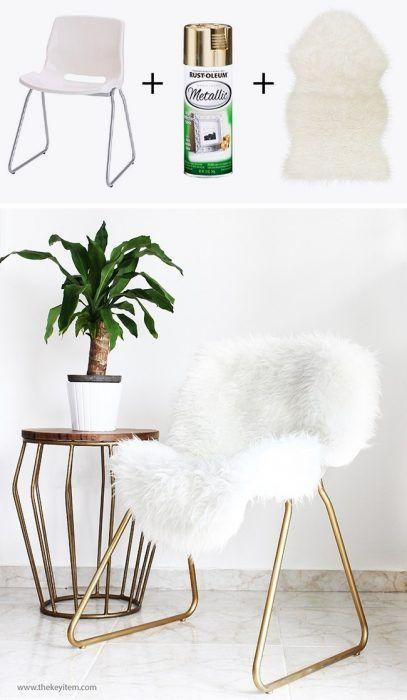 15 Accesibles proyectos para decorar tu nuevo hogar