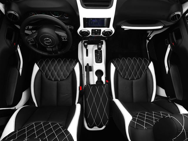 Best 25 jeep wrangler custom ideas on pinterest jeep for Interior designs unlimited