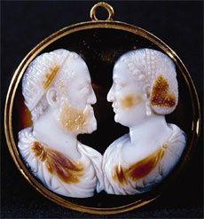 Resultado de imagen para the medici cameo jewelry